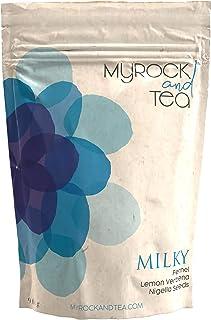 MILKY - Tisane d'Allaitement, Coliques baby, Digestion difficile, Anti-fatigue : 100% Naturel, Plantes bio, sans théine, s...