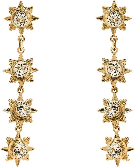 Nikki Witt Aria Earrings