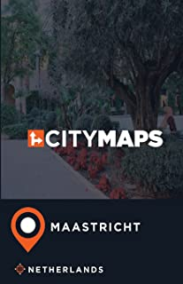 City Maps Maastricht Netherlands