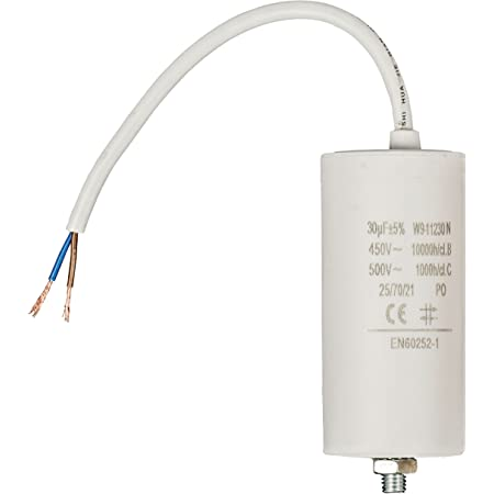 Eurosell 25 Uf 450 V Premium Kondensator Elektronik