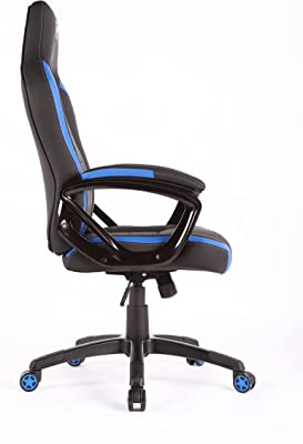Neo Media Morpheus Racing Gaming Chair Black Green With