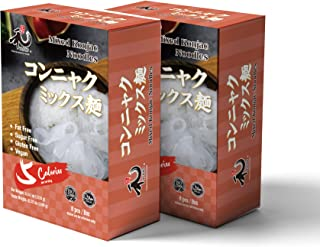 Best shirataki zero calorie noodles Reviews