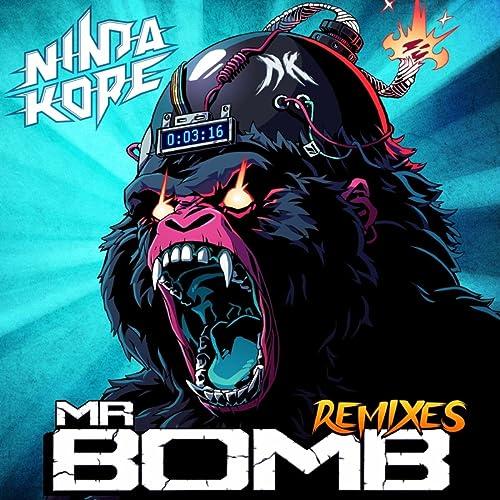 Mr Bomb (Thales Neves & White Vox Remix) de Ninja Kore en ...