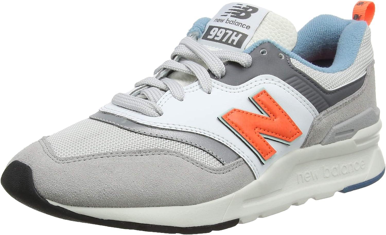 New Balance Herren 997h Turnschuhe    Neues Design