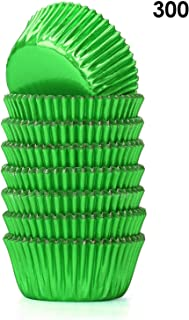 Best tiny cupcake liners Reviews