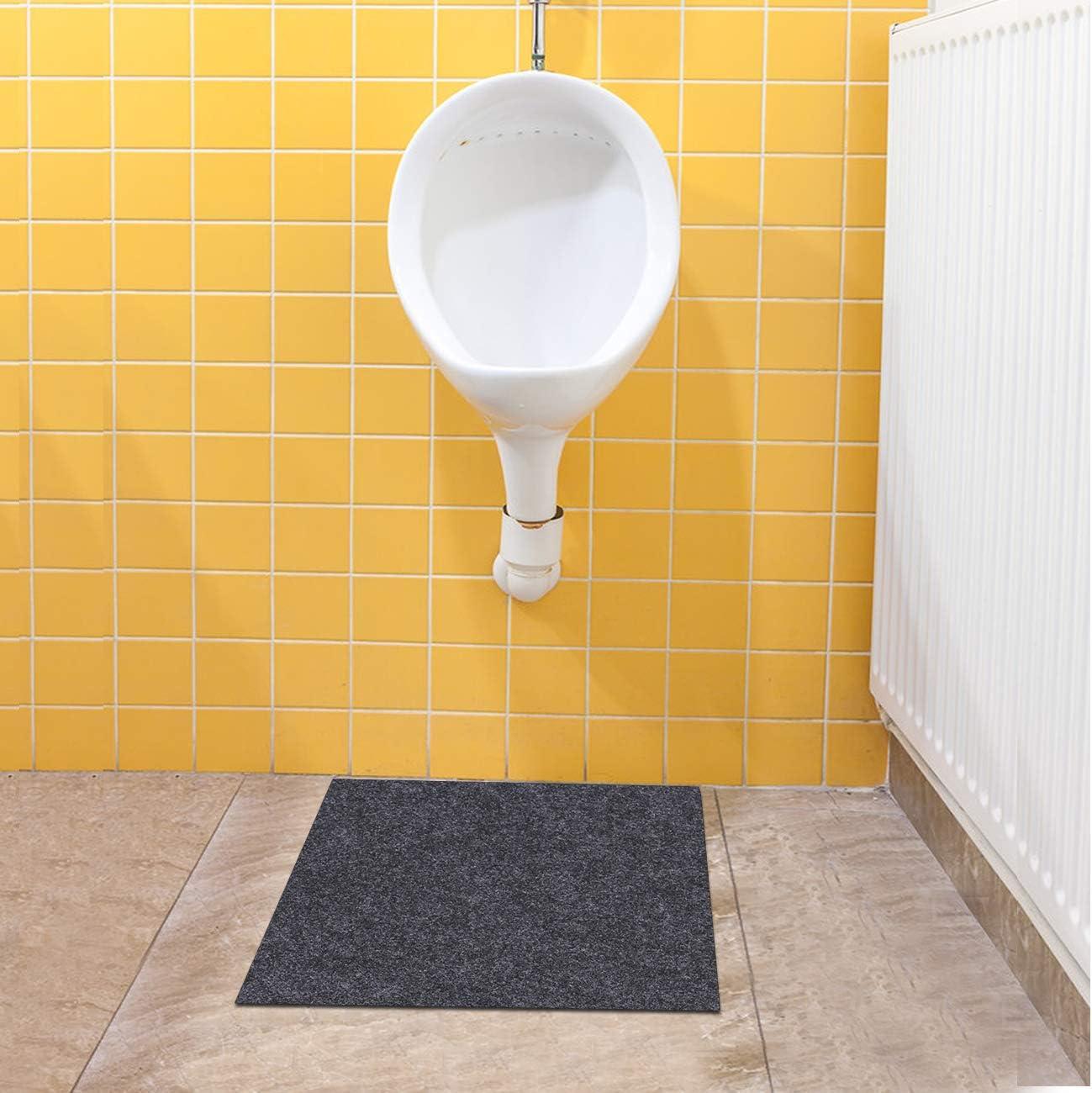 Urinal Mats Ranking TOP4 Colorado Springs Mall 4 Pack mats—Abs ,Deodorizing Floor