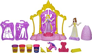 Best play doh princess design a dress boutique Reviews