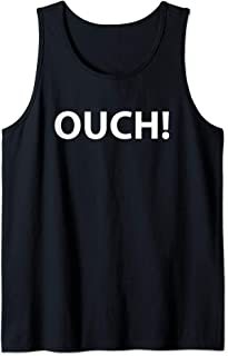 Best ouch tank top Reviews