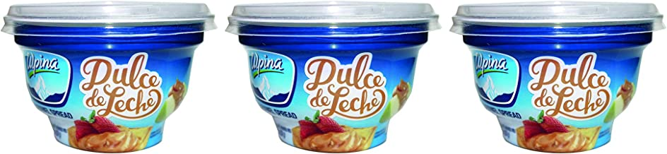 brands of dulce de leche