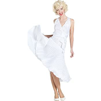Banyant Toys, S.L. Disfraz DE Marilyn Monroe: Amazon.es: Juguetes ...