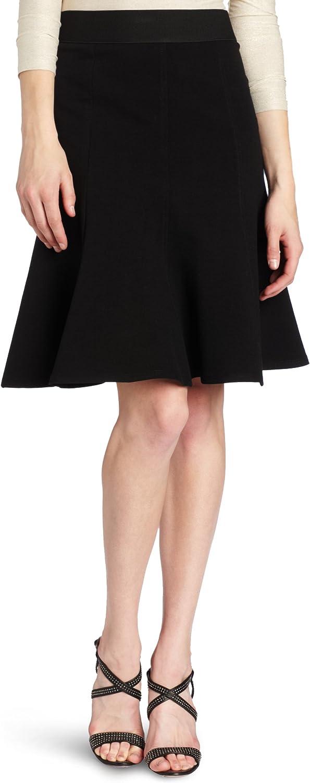 Karen Kane Women's Fit and Flare Skirt