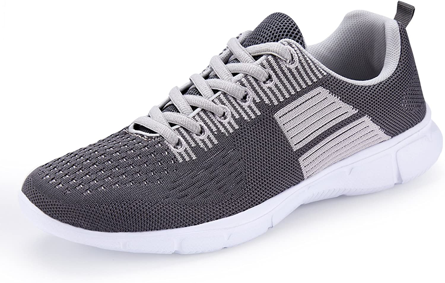 The Fall of New Men's Outdoor Sports Casual shoes Fly Fabric