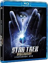 Star Trek Discovery - Temporada 1 [Blu-ray]