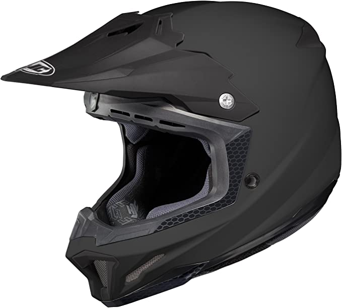 HJC CL-17 SN Dual Lens Shield Full Face Street Motorcycle Helmet Pick Size//Color