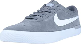 SB Koston Hypervulc (Cool Grey/White-Wolf Grey) Men's Skate Shoes