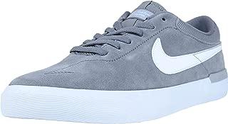 Nike SB Koston Hypervulc (Cool Grey/White-Wolf Grey) Men's Skate Shoes