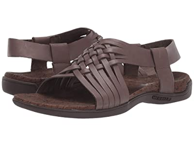 Merrell District Mahana Backstrap (Falcon) Women