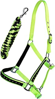 Best lime green horse bridle Reviews