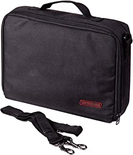 OP/TECH USA Accessory Pack 4901012 - Camera and Lens Storage Case with Removable Padded Dividers, 11-Inch