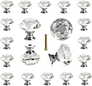 Best cabinet knobs with crystals Reviews