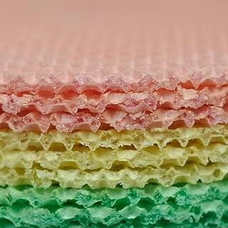 russian waffle cake