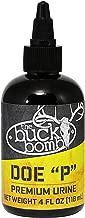 Buck Bomb Doe P, 4oz, The