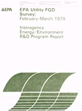 EPA Utility FGD Survey: February - March 1979
