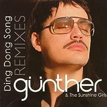 Best gunther ding dong song gunther Reviews