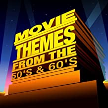 Movie Themes From The 50's & 60's