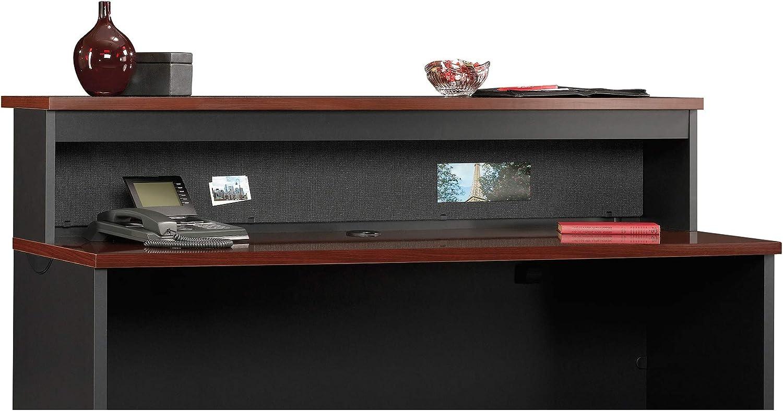 Sauder Max 61% OFF Sale special price Via Hutch L: 59.45