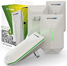 Ultrasonic Pest Repeller – Easy & Humane Way to Reject Rodents Ants Cockroaches..