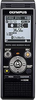 comprar comparacion Olympus WS-853 Grabadora digital de voz de calidad con Micrófonos Estéreo incorporados, USB Directo, Equilibrador de Voz, ...