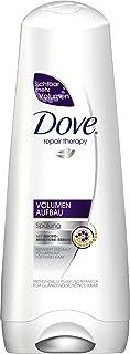 Dove–Set di 3après-shampoing Repair Therapy Volume e riparazione 200ml