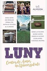 LUNY: Contos de Amor na Universidade eBook Kindle