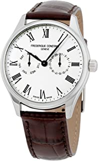 Frederique Constant Classics Date and Day Collection Watches