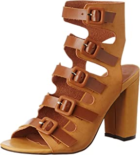 ELLE Women's Fashion Sandals