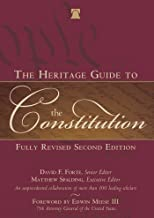 The Heritage Guide to the Constitution: Fully Revised Second Edition PDF