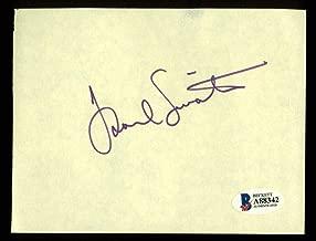 frank sinatra signed album