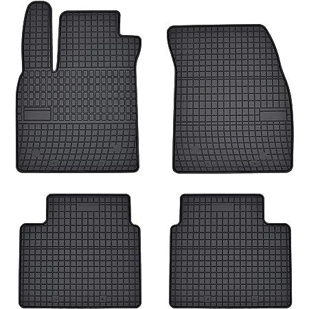 Moto Moltico 3d Gummimatten Auto Fußmatten Gummi Automatten 4 Teilig Set Passend Für Ford Focus Iv Ab 2018 Auto