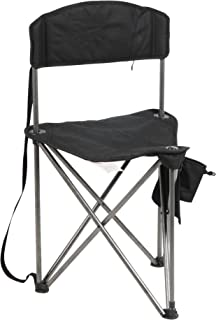 Best 3 legged folding stool with back Reviews