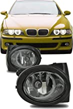 2GRILLE CALANDRE NOR Pour BMW SERIE 3 E46 BERLINE touring phase 1 98 A 99//2001