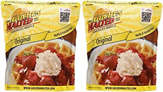 Waffle Mix For Sale