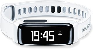 Beurer AS 81 Sensor de Actividad física, Unisex Adulto, Blanco, Talla Única