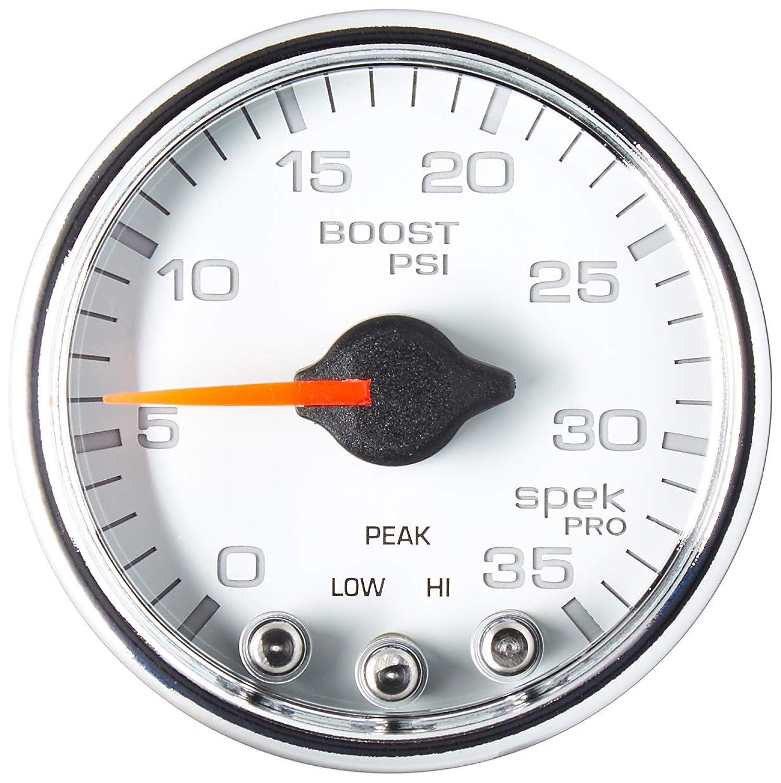 Auto Meter P30311 Gauge, Boost, 2 1/16