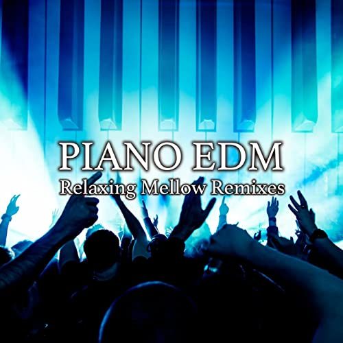 PIANO EDM -Relaxing Mellow Remixes-