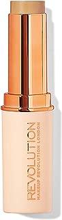 Makeup Revolution Fast Base Stick Foundation - F10 (6.2gm)