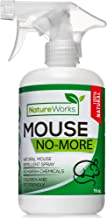 Best is there a spray for mice Reviews