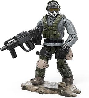 "Mega Construx Call of Duty Simon ""Ghost"" Riley"