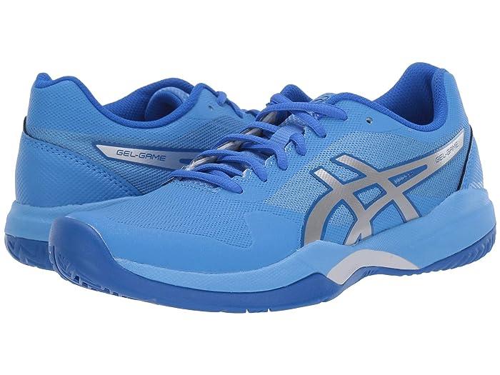 Asics Gel Game 7 Clay Girls' Tennis Shoe