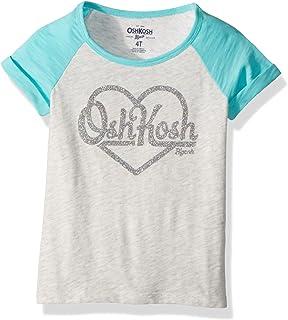 OshKosh B'gosh girls Logo Tee T-Shirt